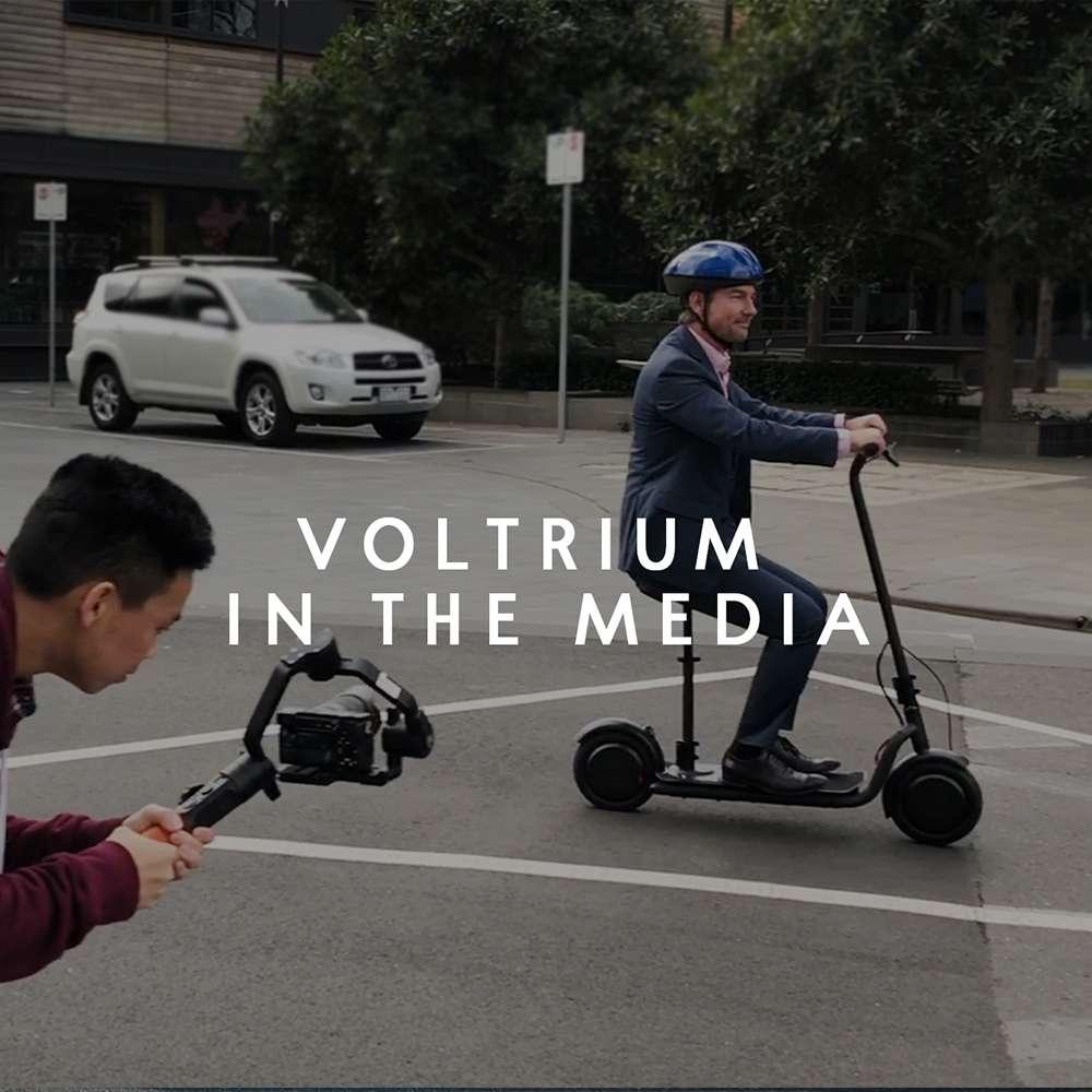 Voltrium Media Mobile