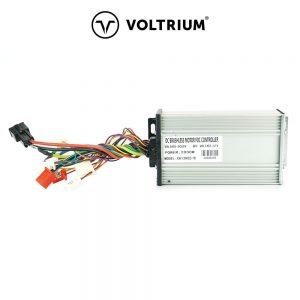 60v 2000w Fast Start Unlimited Controller
