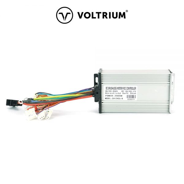 60v 2000w Smooth Start Unlimited Controller1