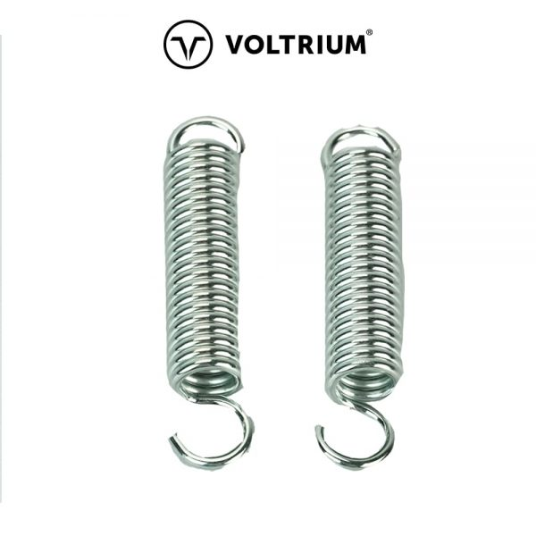 Front Folding Springs