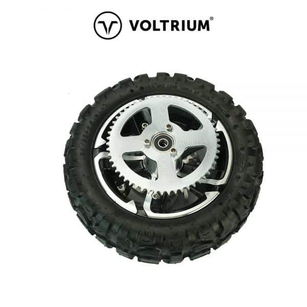 12' Off-road Rear Wheel4-min