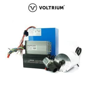 60v 2000w 20Ah Motor Controller Charger Battery Throttle Combo4-min