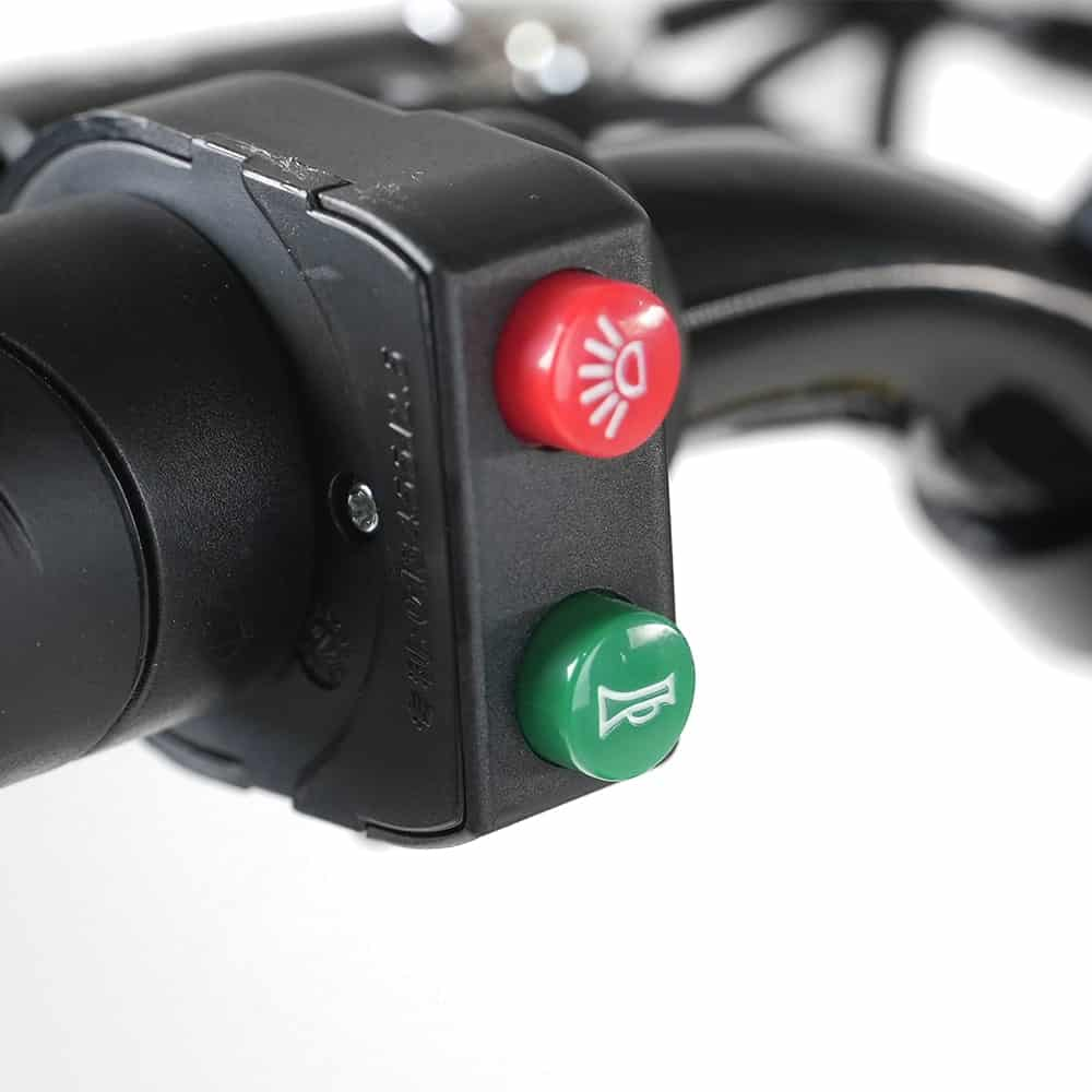 Horn Button-min