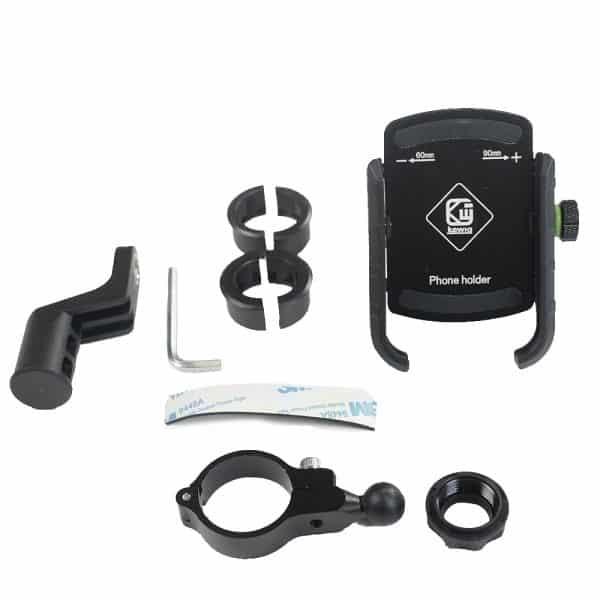 Phone Holder Pack Black-min