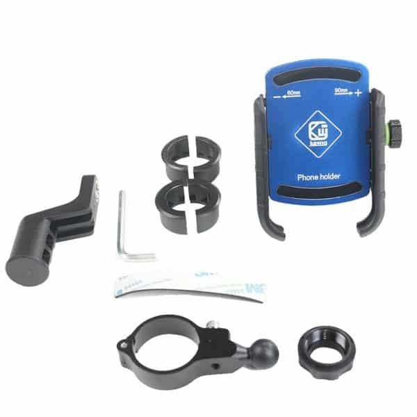 Phone Holder Pack Blue-min